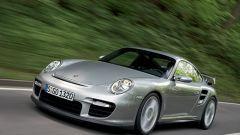 Porsche 911 GT2 2008 - Immagine: 28