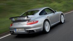 Porsche 911 GT2 2008 - Immagine: 29