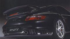 Porsche 911 GT2 2008 - Immagine: 34