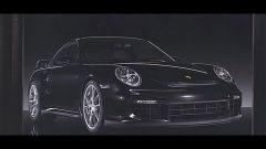 Porsche 911 GT2 2008 - Immagine: 35