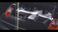 Porsche 911 GT2 2008 - Immagine: 38