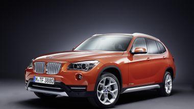 Listino prezzi BMW X1