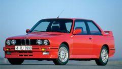 BMW M3: Come è nato il mito - Immagine: 1