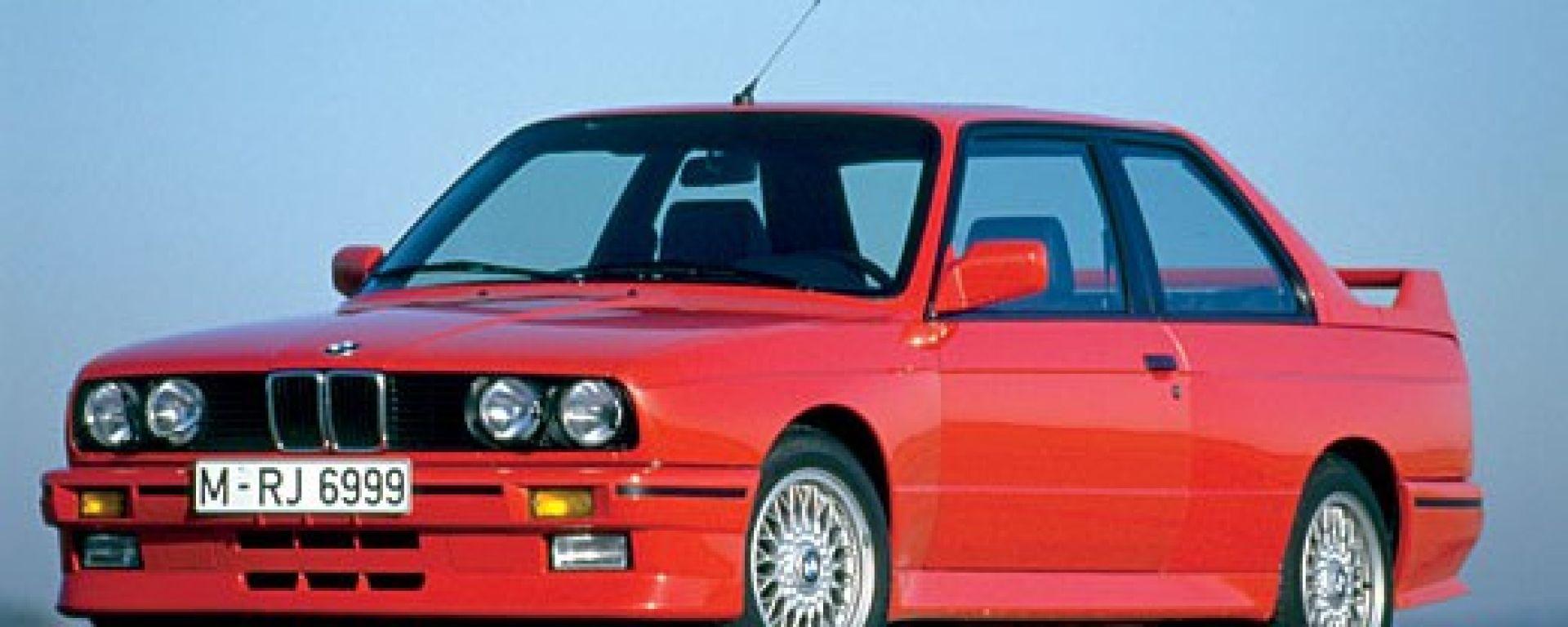 BMW M3: Come è nato il mito