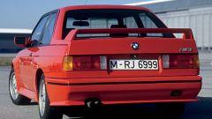 BMW M3: Come è nato il mito - Immagine: 2