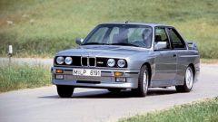 BMW M3: Come è nato il mito - Immagine: 5
