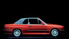 BMW M3: Come è nato il mito - Immagine: 8
