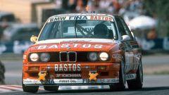 BMW M3: Come è nato il mito - Immagine: 16