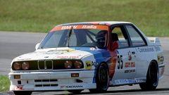BMW M3: Come è nato il mito - Immagine: 17