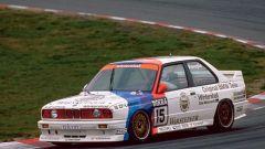BMW M3: Come è nato il mito - Immagine: 18