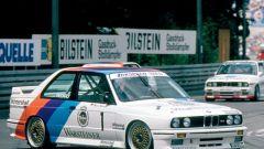 BMW M3: Come è nato il mito - Immagine: 20