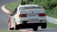 BMW M3: Come è nato il mito - Immagine: 21