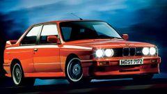 BMW M3: Come è nato il mito - Immagine: 22