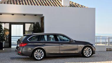 Listino prezzi BMW Serie 3 Touring