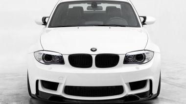 Listino prezzi BMW Serie 1 Coupé