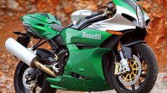 Benelli Tornado 1130 - Immagine: 7