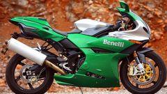 Benelli Tornado 1130 - Immagine: 13