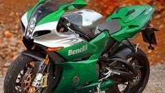 Benelli Tornado 1130 - Immagine: 22