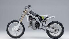 Immagine 10: Honda gamma CRF 2013