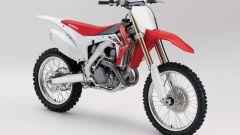 Immagine 5: Honda gamma CRF 2013