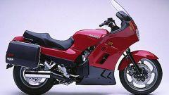 Kawasaki GTR 1400 - Immagine: 1