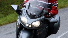 Kawasaki GTR 1400 - Immagine: 3