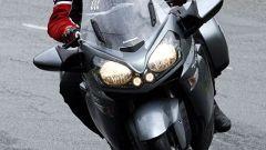 Kawasaki GTR 1400 - Immagine: 4