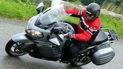 Kawasaki GTR 1400 - Immagine: 7