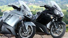 Kawasaki GTR 1400 - Immagine: 9
