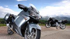 Kawasaki GTR 1400 - Immagine: 10