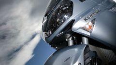 Kawasaki GTR 1400 - Immagine: 11
