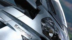 Kawasaki GTR 1400 - Immagine: 12