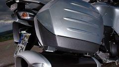 Kawasaki GTR 1400 - Immagine: 15