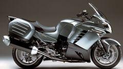 Kawasaki GTR 1400 - Immagine: 18