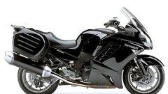 Kawasaki GTR 1400 - Immagine: 22