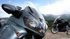 Kawasaki GTR 1400 - Immagine: 24