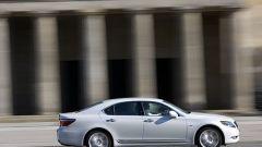 Lexus LS 600h - Immagine: 5