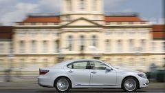 Lexus LS 600h - Immagine: 6