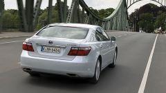 Lexus LS 600h - Immagine: 8
