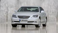 Lexus LS 600h - Immagine: 17