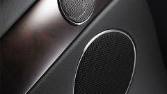 Lexus LS 600h - Immagine: 20