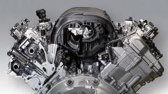 Lexus LS 600h - Immagine: 25