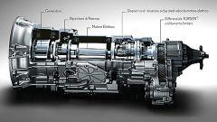 Lexus LS 600h - Immagine: 26
