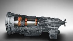 Lexus LS 600h - Immagine: 27