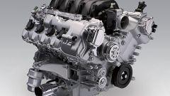 Lexus LS 600h - Immagine: 28