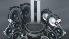 Lexus LS 600h - Immagine: 31