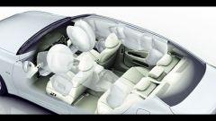 Lexus LS 600h - Immagine: 36