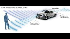 Lexus LS 600h - Immagine: 37