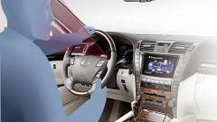 Lexus LS 600h - Immagine: 39
