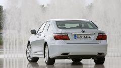 Lexus LS 600h - Immagine: 45